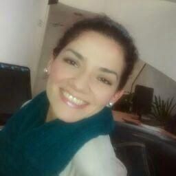 Stefany Arango Naranjo