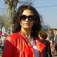 Мария Лытина