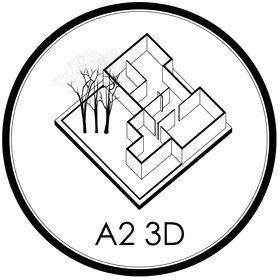Estudio A2 3D