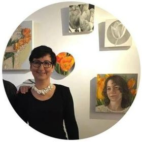 Cristina Iotti