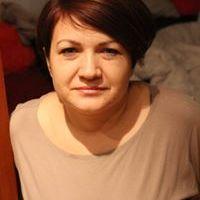 Joanna Itrych