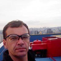 Marcos Roberto Alves