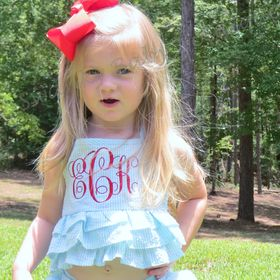 Swanky Baby Boutique