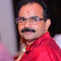 Ramesh Bhaskaran