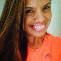 Ilka Jacqueline Oliveira