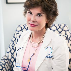 Dr. Anne White Carolina Laser & Cosmetic Center