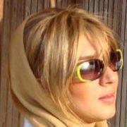 Farideh Salehi