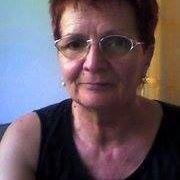 Olga Horelicanova