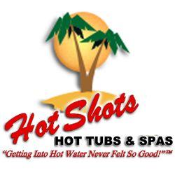 Hot Shots Hot Tubs & Spas