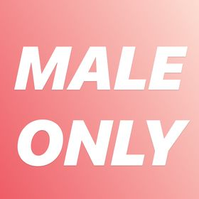 Male Only
