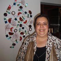 María Antonia BorgesLópez