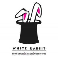 White Rabbit Garage Organizers