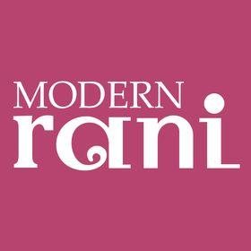 Modern Rani