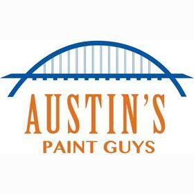 Austin's Paint Guys