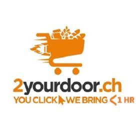 2yourdoor - Food Delivery Livraison Restaurant
