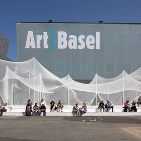 Basel Shows Blog