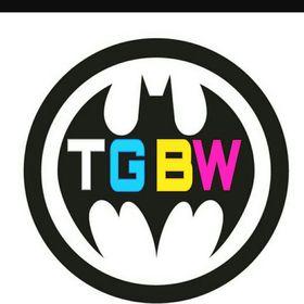 thegreek batwoman