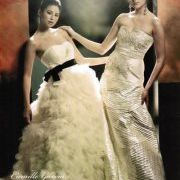 Camille Garcia Bridal Couture