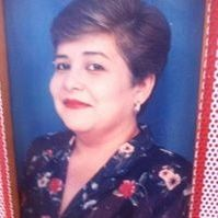 Rosalba Martinez