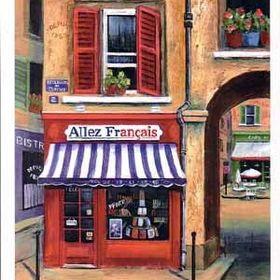 Allez-Francais