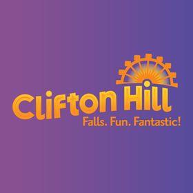 Clifton Hill, Niagara Falls Fun