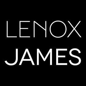LENOXJAMES