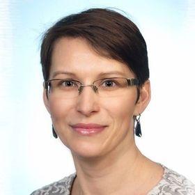 Magdalena Hałas