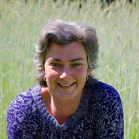 Anna Maria van den Berg