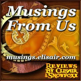 Cleave at Musings From Us
