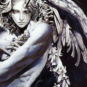 LucifersAngel