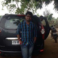 Naresh Mudiraj