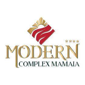 Hotel Modern Mamaia