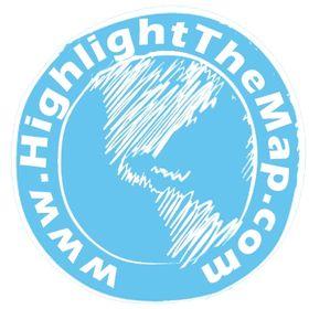 Highlight The Map | Travel Blog
