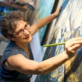 Denise Wey, Artist