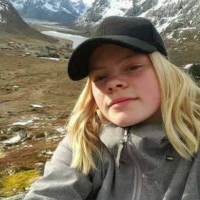 Eline Haugen Kleppa