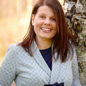 Katja Lindfors
