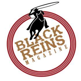 Black Reins Magazine
