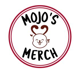 Mojo's Merch | Online Retailers Specializing In Poodle Mix Dogs