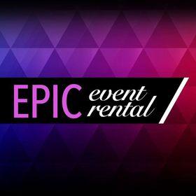 Epic Event Rental