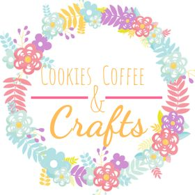 Cookies, Coffee and Crafts