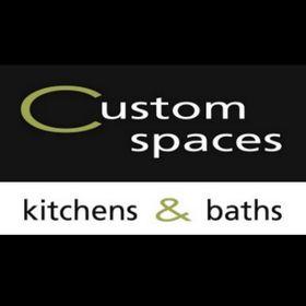 Custom Spaces Design, Inc.