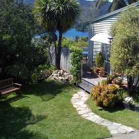 Lake Waikaremoana Suite