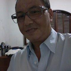 Albenir Oliveira
