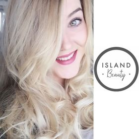 Yasmin at Island Beauty