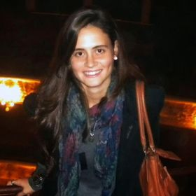 Sofia Mariscotti