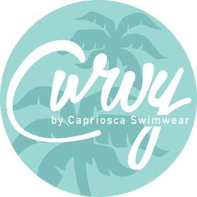 Curvy by Capriosca Swimwear