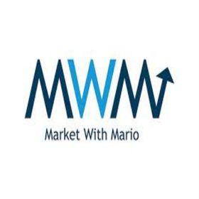 Market With Mario