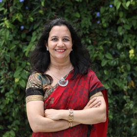 Prof Seema Gupta