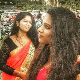 Aiswarya Unni