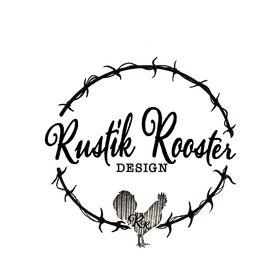 Rustik Rooster Designs